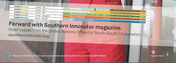 Forward with Southern Innovator