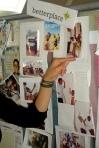 Joana points