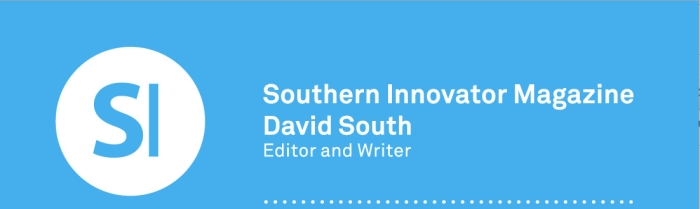 Southern Innovator business card
